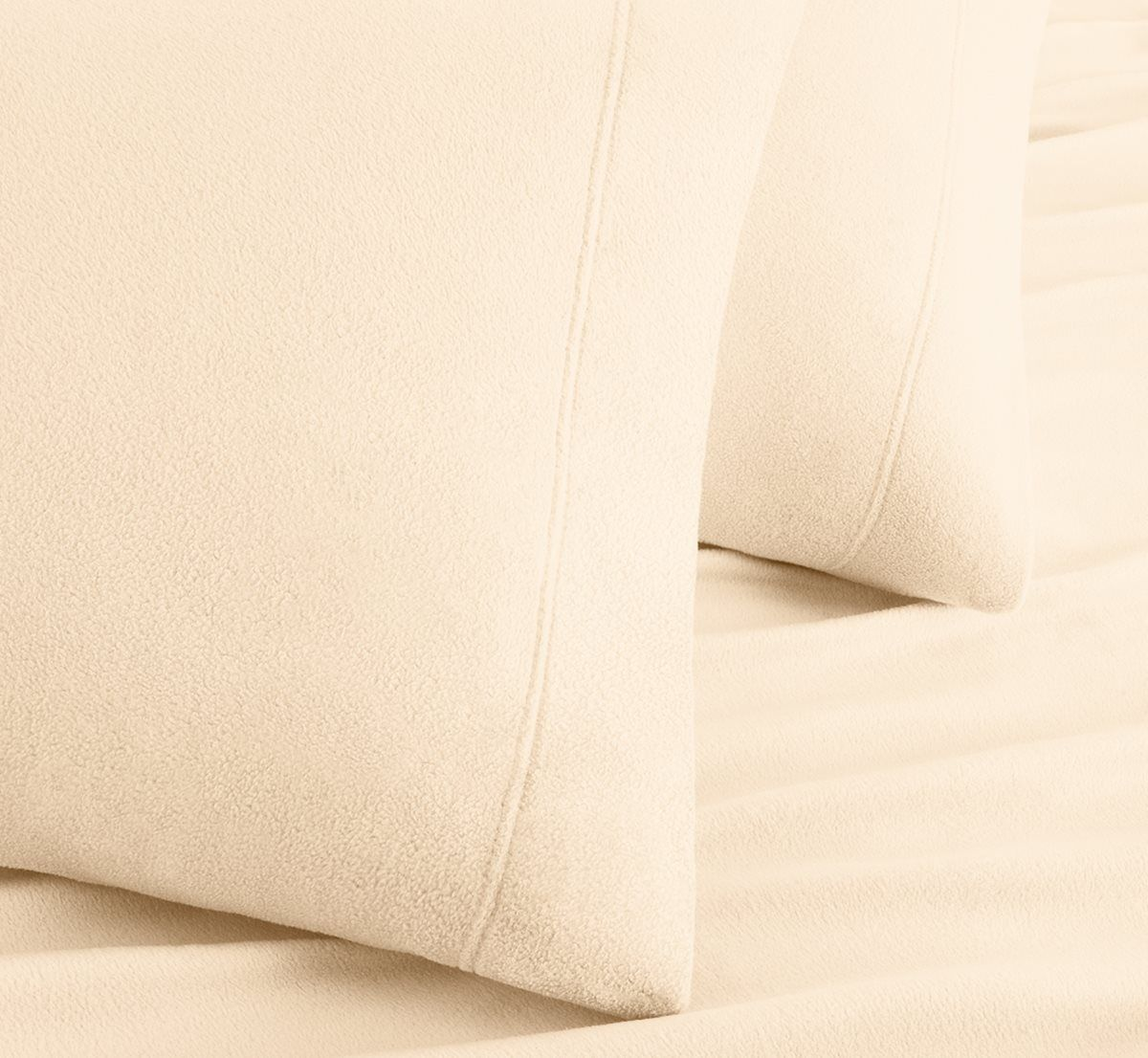 SHEEX Performance Fleece pillowcases promise to keep you