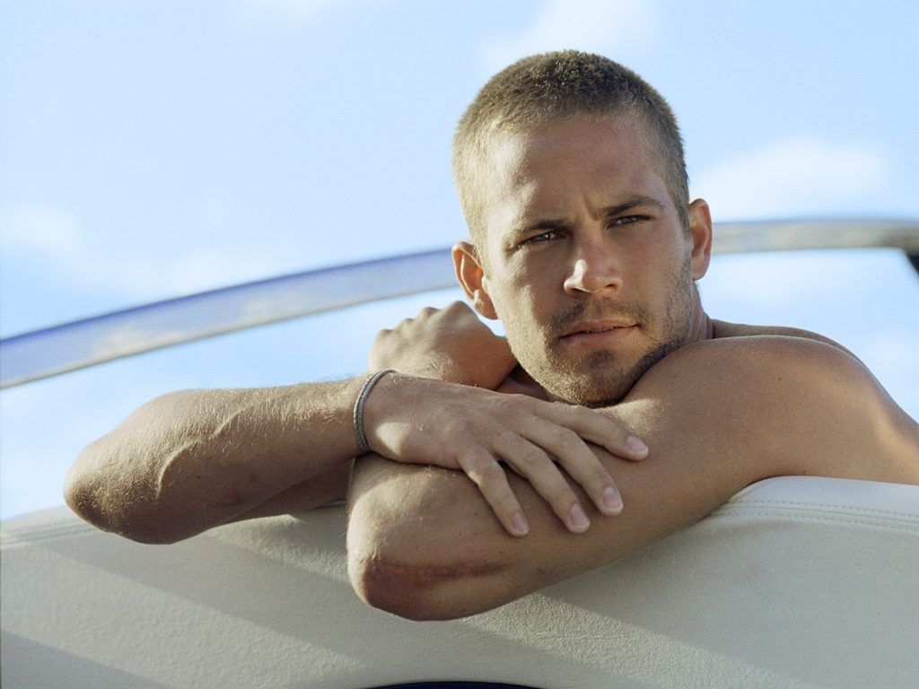 Paul Walker Body