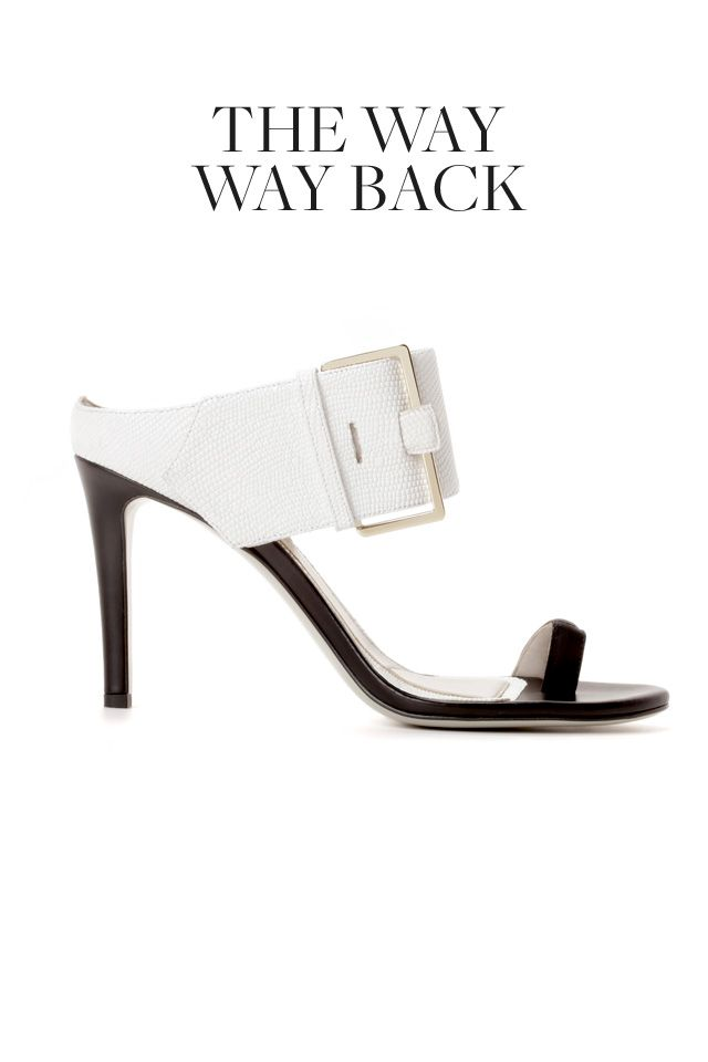 Jason Wu - Spring 2014 Accessories
