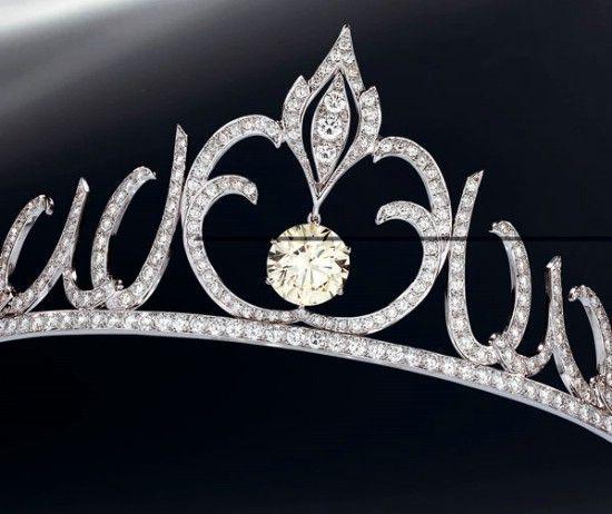 En la actualidad Ansorena continua creando piezas espectaculares, cabe destacar la reciente Diadema en oro blanco con 400 diamantes con un total de 26 quilates de su centro pende un magnifico brillante con un peso de 10,5 quilates.