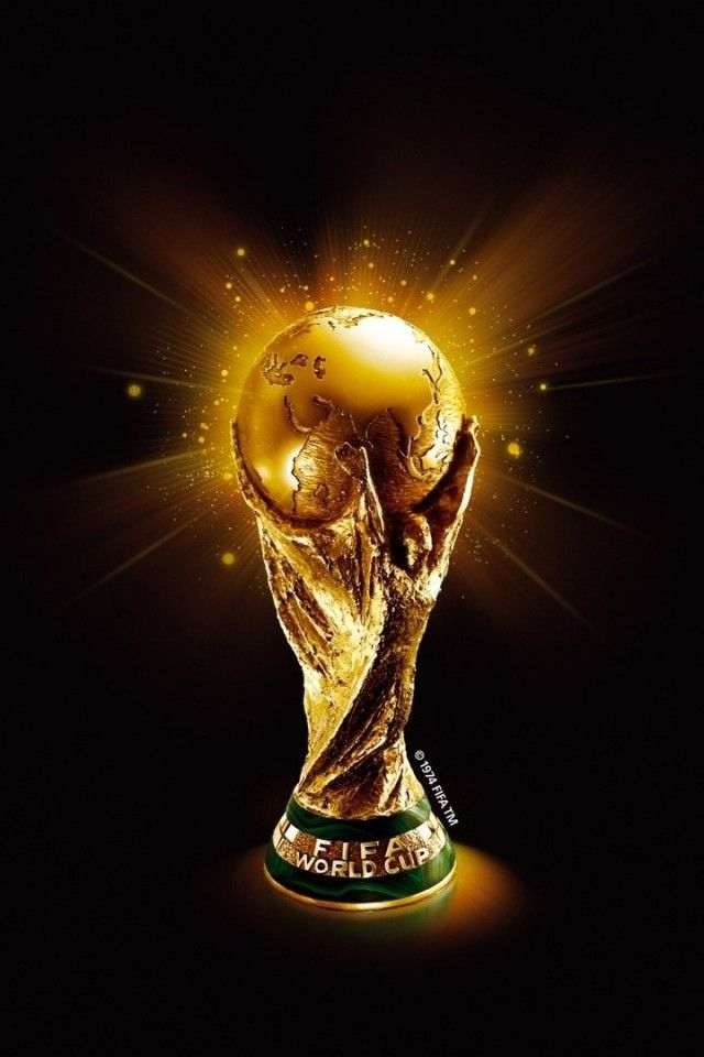 Fifa 14 Ultimate Team Squad Builder And Database Futwiz World Cup Trophy Russia World Cup World Cup