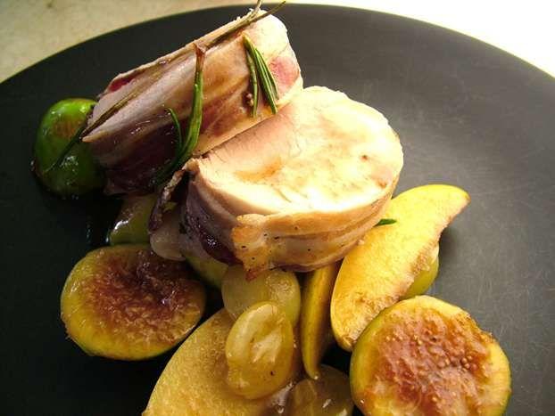 La ricetta di un secondo piatto di carne firmato monica - Ricette monica bianchessi pronto in tavola ...