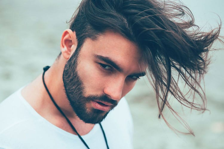 10 Best Hair Products For Men With Long Hair 2020 Guide In 2020 Long Hair Styles Men Fringe Haircut Mens Hairstyles Undercut