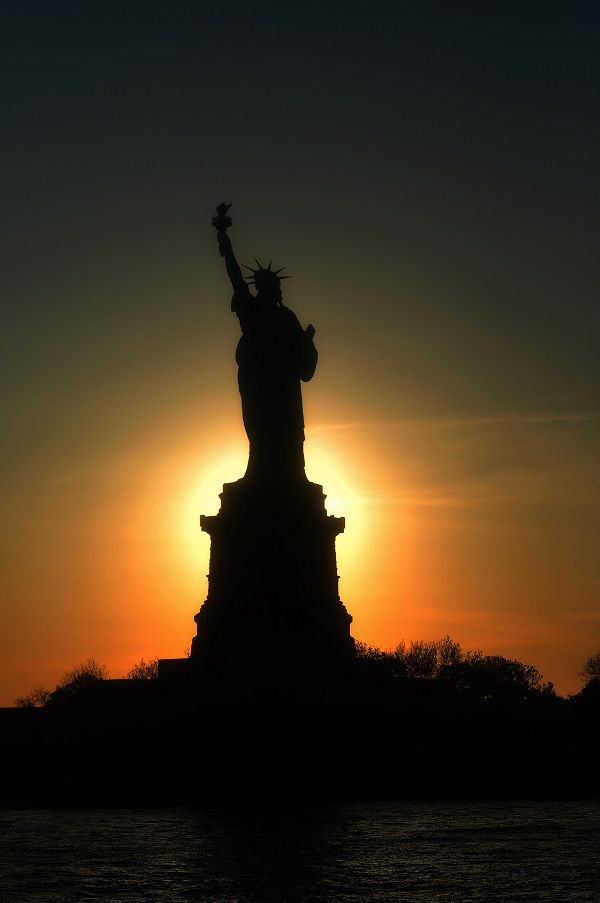 New York City – City that Never Sleeps