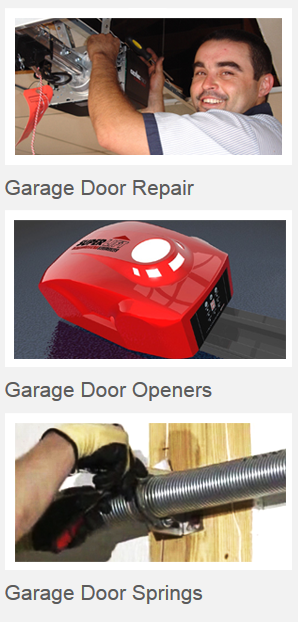 In Garage Door Repair Naperville Company We All Provides A Full