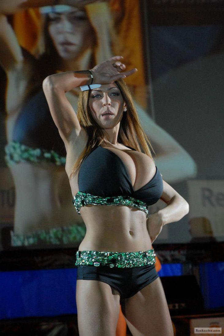 Congratulate, your Deviantart boob morph