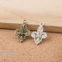 72pcs vintage anchor charms fit for Pendant European Style DIY jewelry findings D083(China (Mainland))