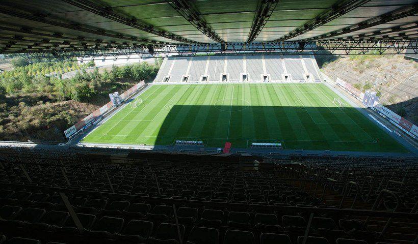 Estádio Municipal de Braga – Braga, Portugal