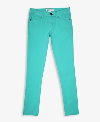Stretch Fit Skinnies | FOREVER21 girls - 2025100920 ...
