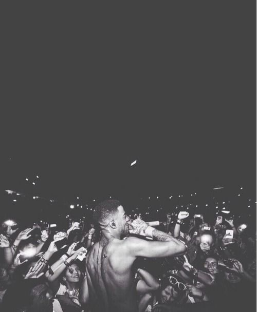Kid Cudi Concert Kid Cudi Wallpaper Kid Cudi Concert
