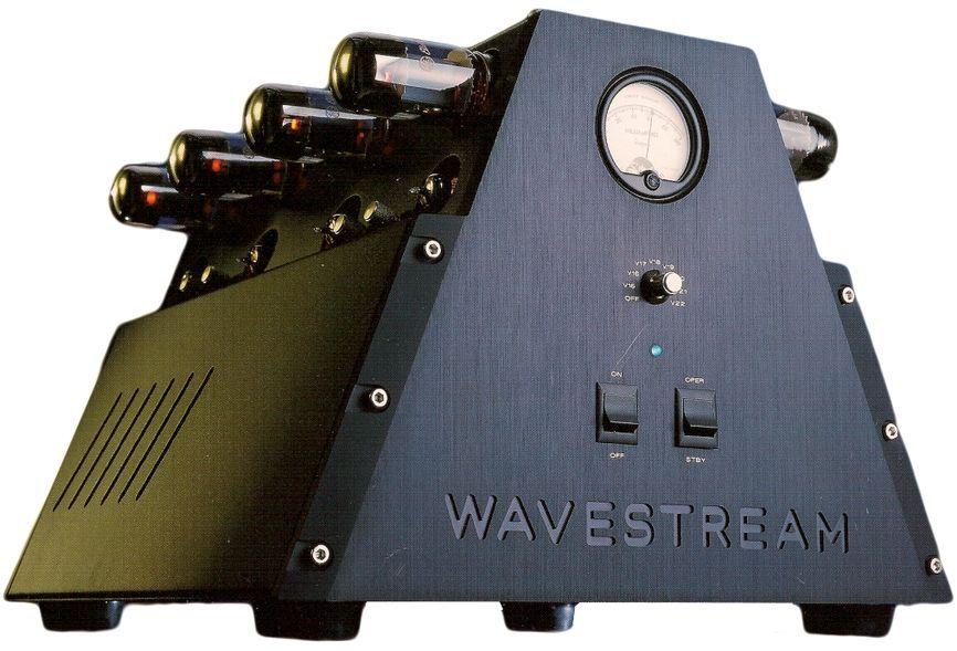Wavestream V8