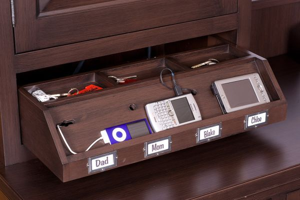 Image Result For Kitchen Cabinet To Store Kitchen Small Electronic Gadgets