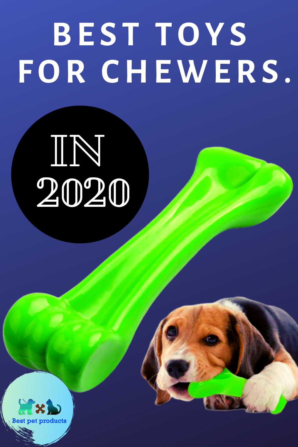 Best Dog Toys For Chewers 2020 Top 5 Chew Toys For Dogs In 2020 Best Dog Toys For Chewers Best Dog Toys Dog Toys