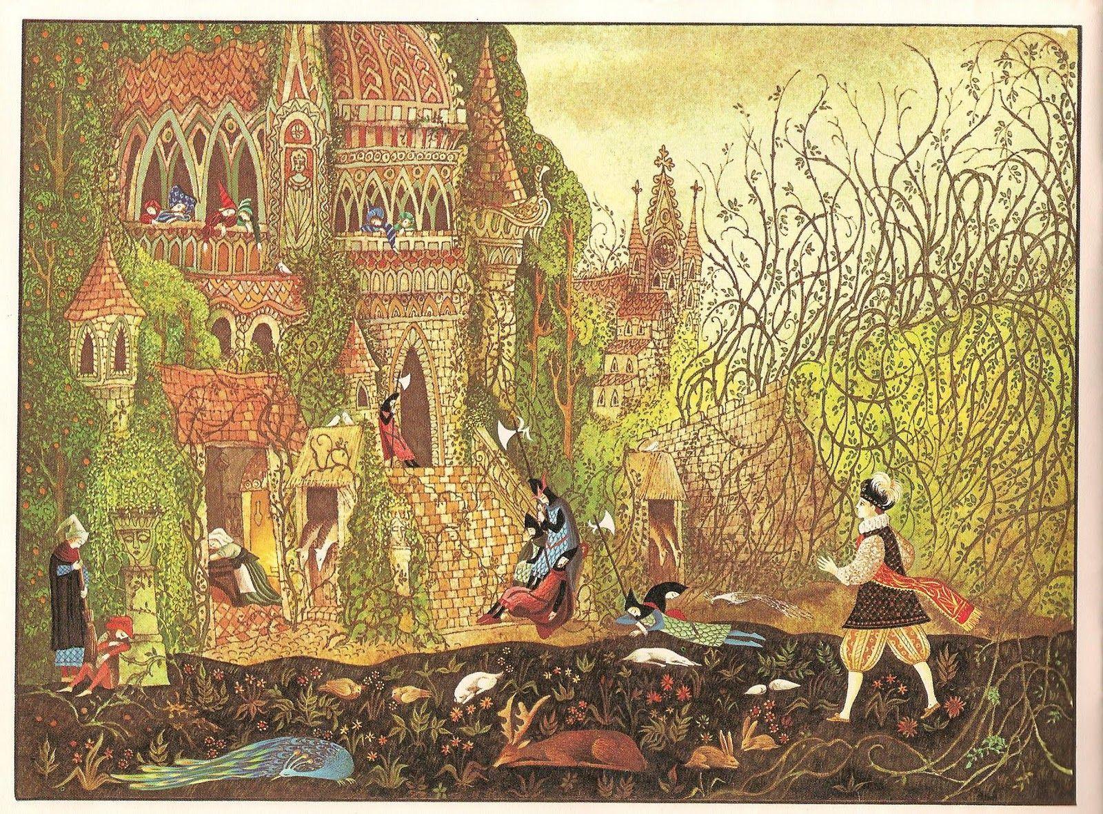 иллюстрации к сказке шиповничек утверждают