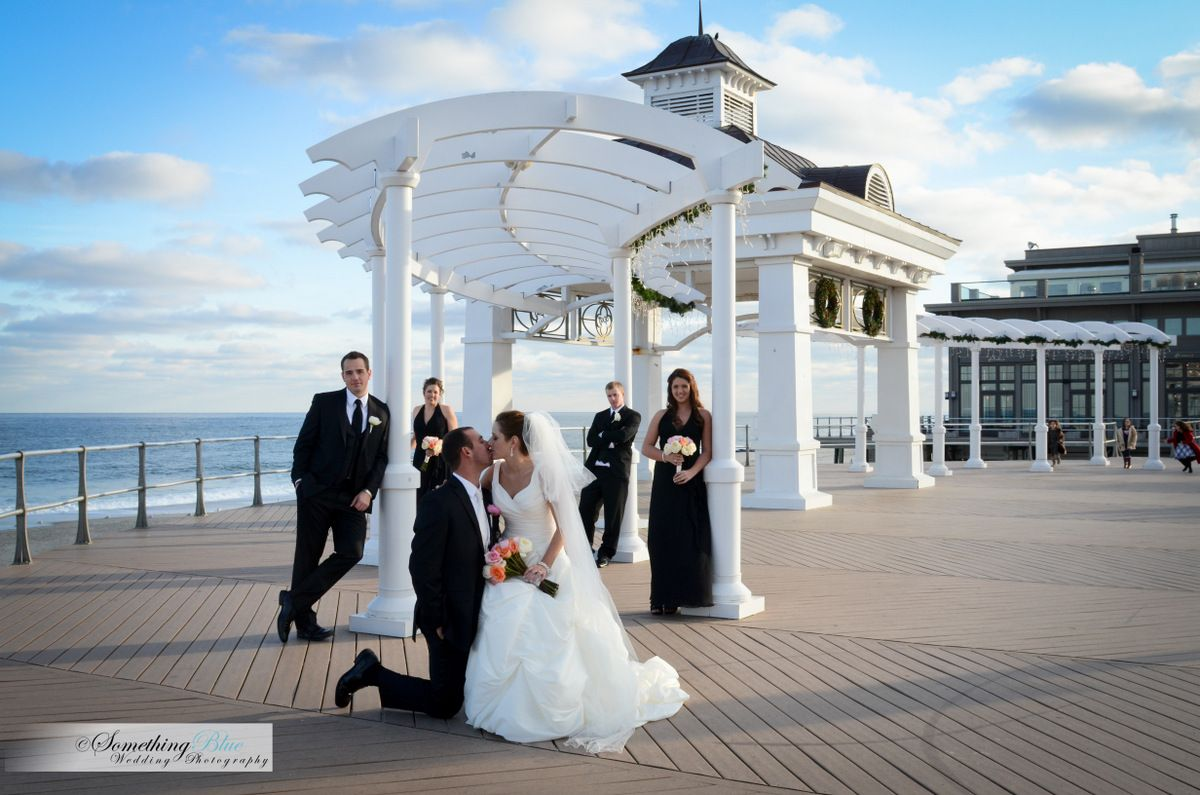 Monmouth County venues and great photo sites Nj wedding