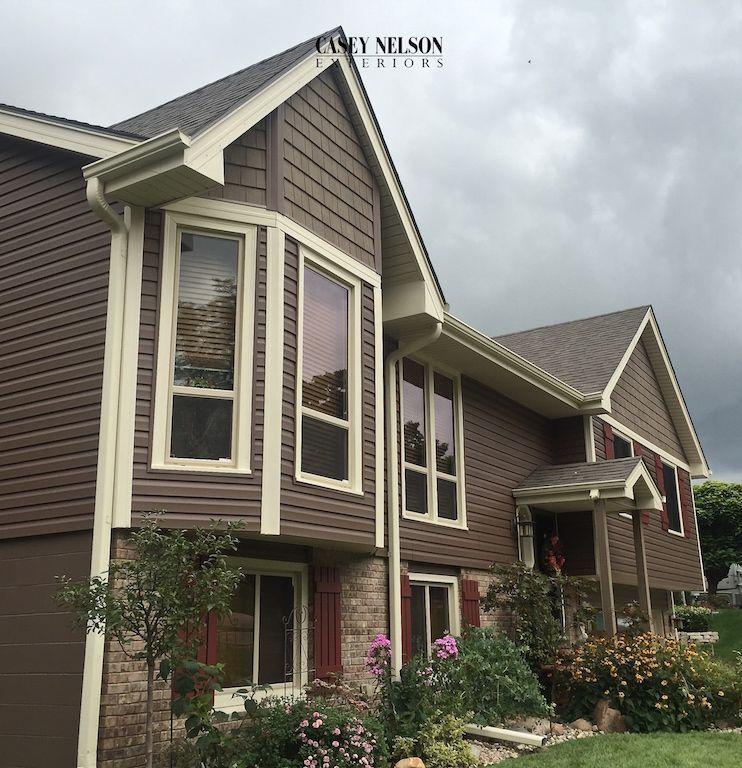 Siding Exterior Paint Colors For House House Siding House Exterior