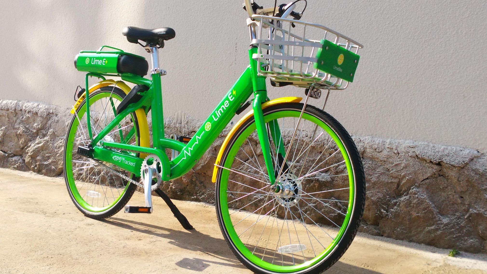 Limebike Wants To Make Your Uphill Ride Home Less Excruciating