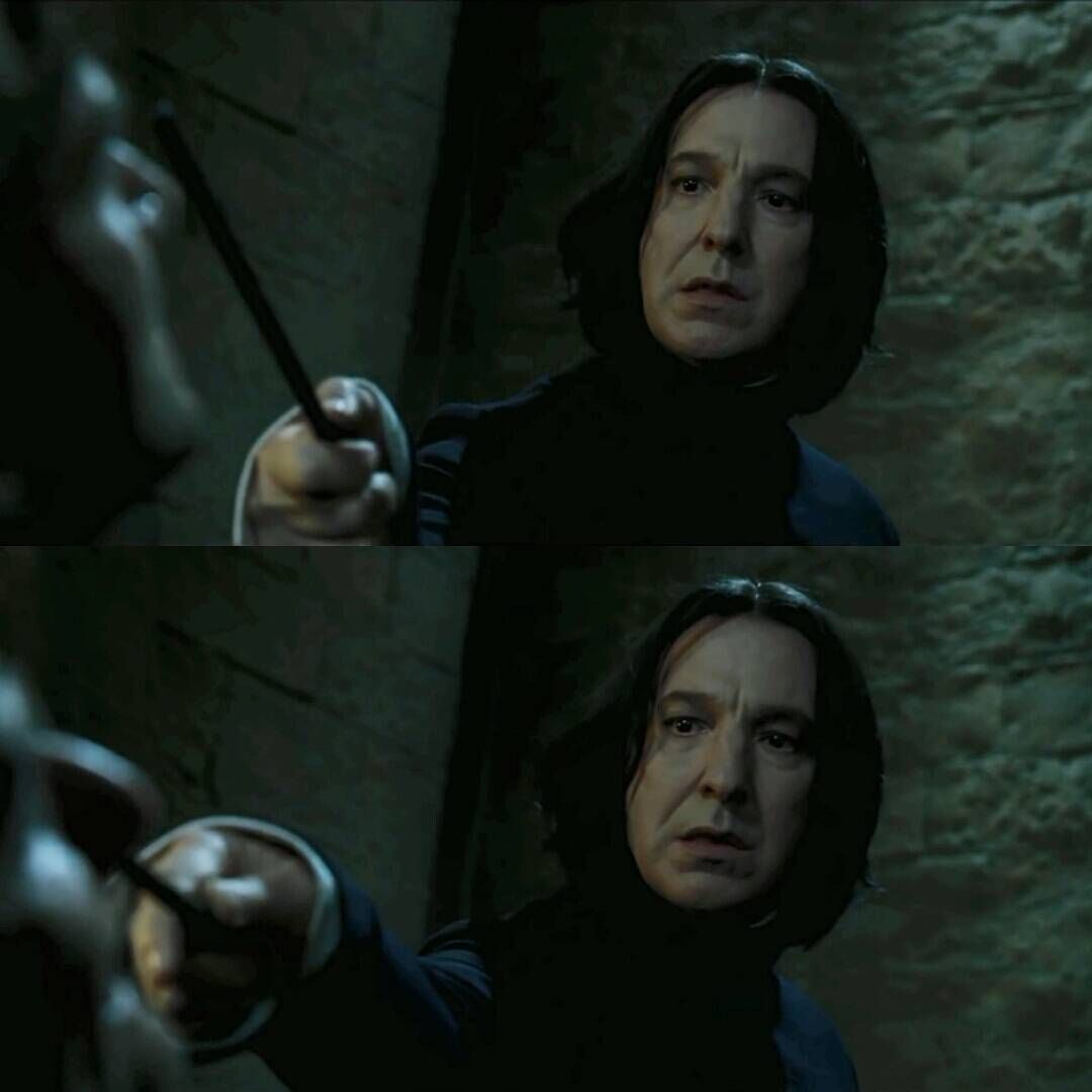 Severus Snape - HP and The Goblet Of Fire   Severus Snape   Severus