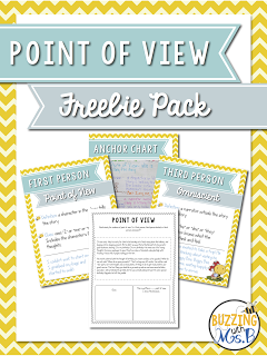 Point of View Freebie!