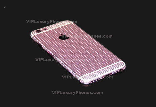 custodia swarovski iphone 6