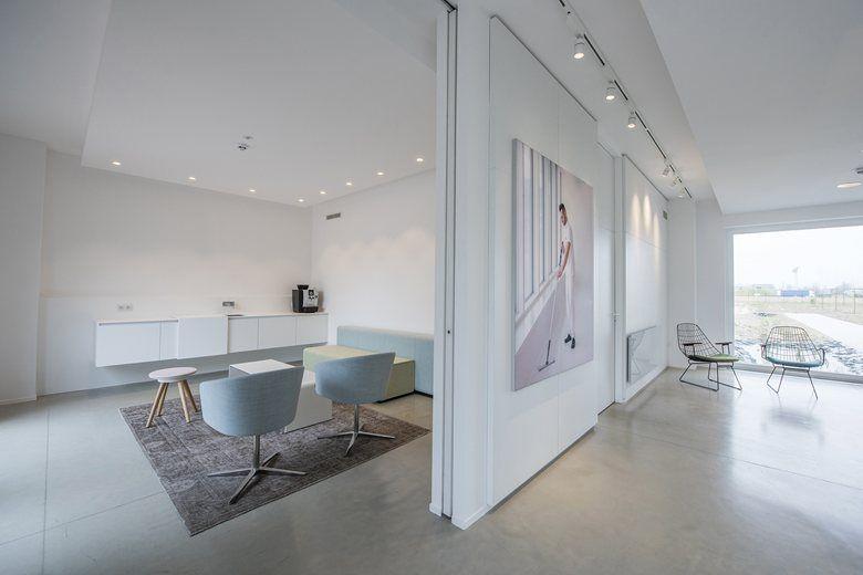 Bureaux 3E Concept, Hallennes-lez-Haubourdin, 2015 ...