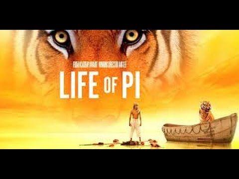 Life De Pi Pelicula Completa En Español Youtube Life Of Pi Life Of Pi 2012 Life
