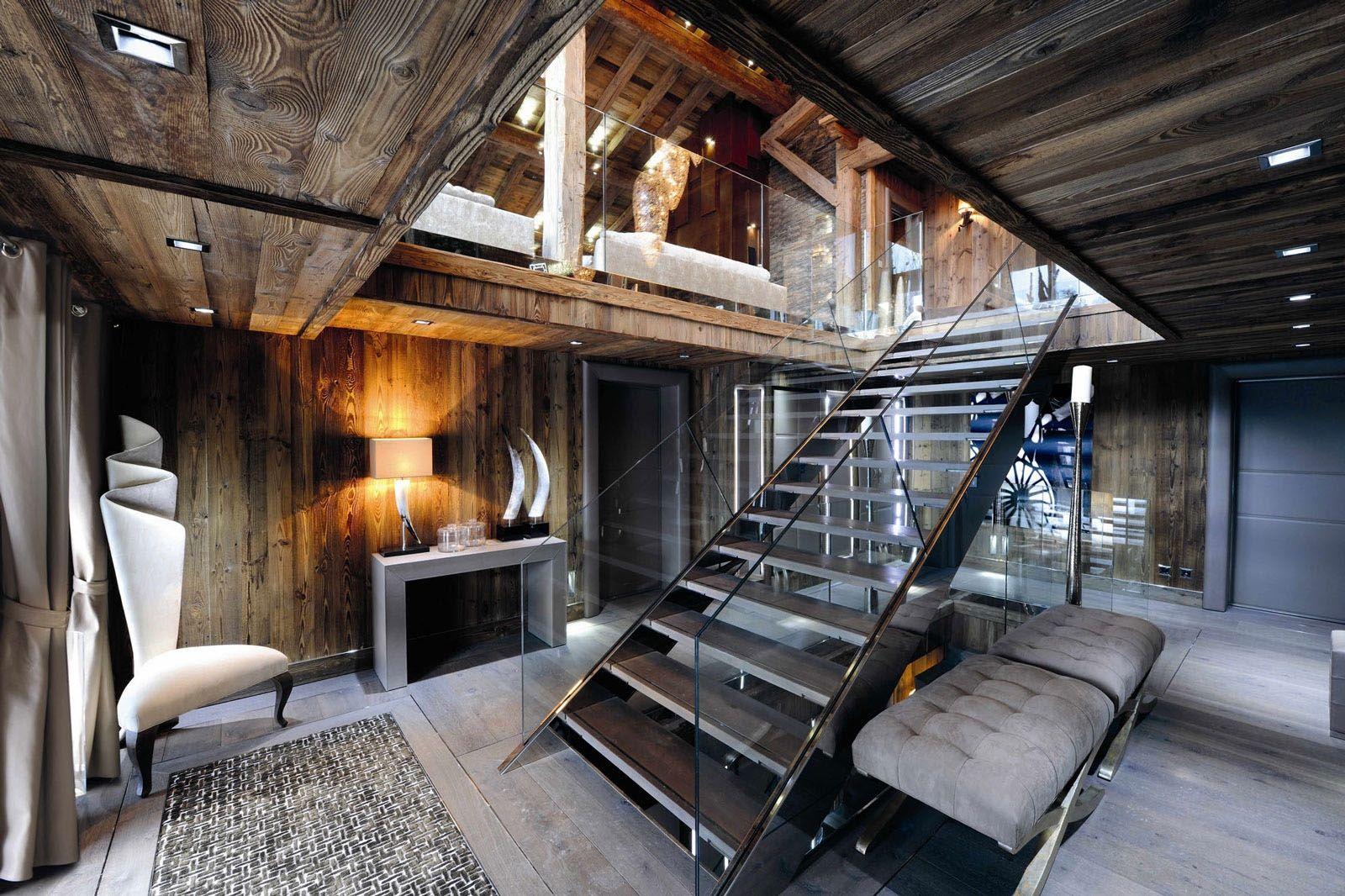 Marvelous interior design rustic modern as rustic modern interiors