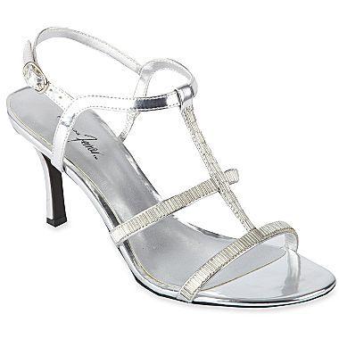 cea38fa66a84 Jacqueline Ferrar® Blair High-Heel Sandals - jcpenney