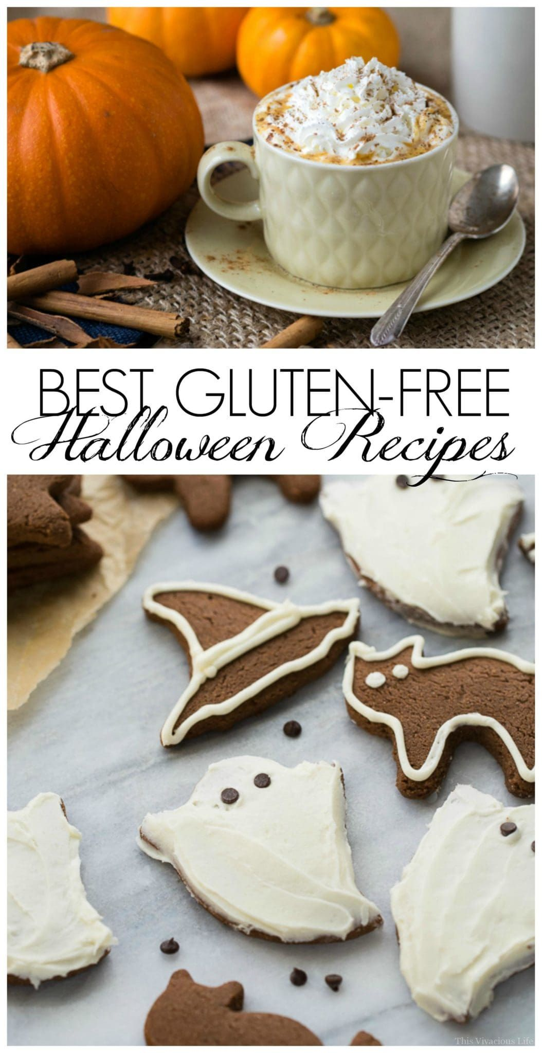 BEST Gluten-Free Halloween Recipes That Will Trick and ...