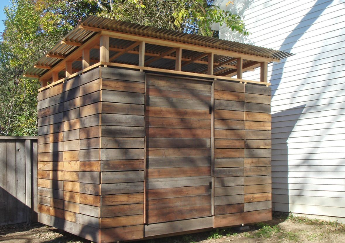 20 Small Storage Shed Ideas Any Backyard Would Be Proud Of With Images Diy Storage Shed Diy Shed Plans Shed Design