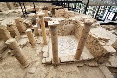 Zeugma Antik Kenti .GAZİANTEP