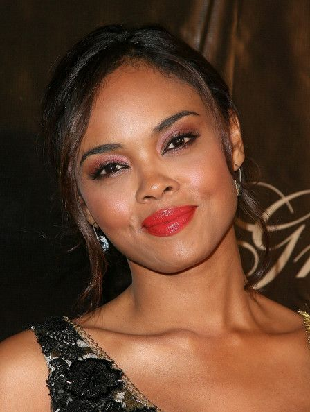 sharon leal film