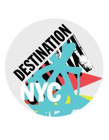 Nueva York Print | MoMA Store