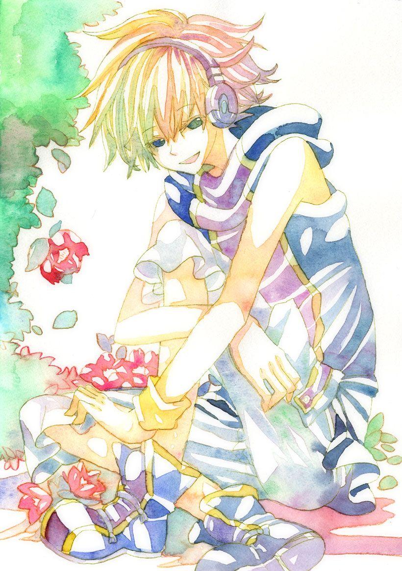 the world ends with you anime seiyuu
