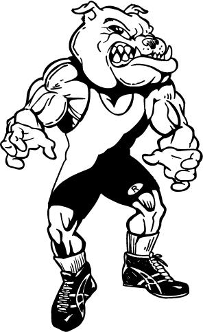 Wrestling Bulldog