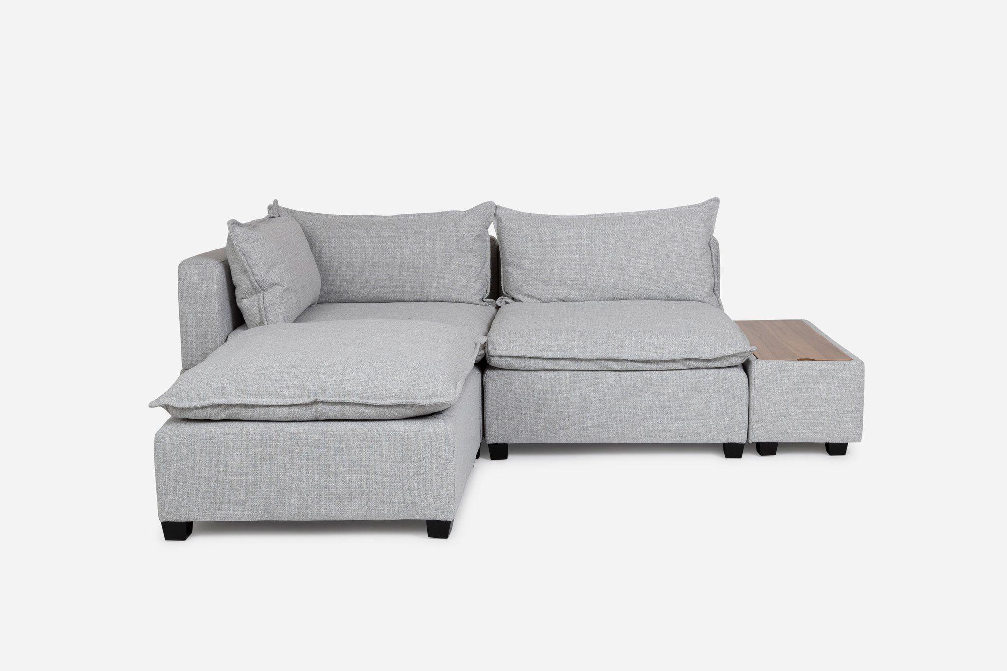 Kova Sofa 79 Ottoman Console In 2020 Comfortable Sofa