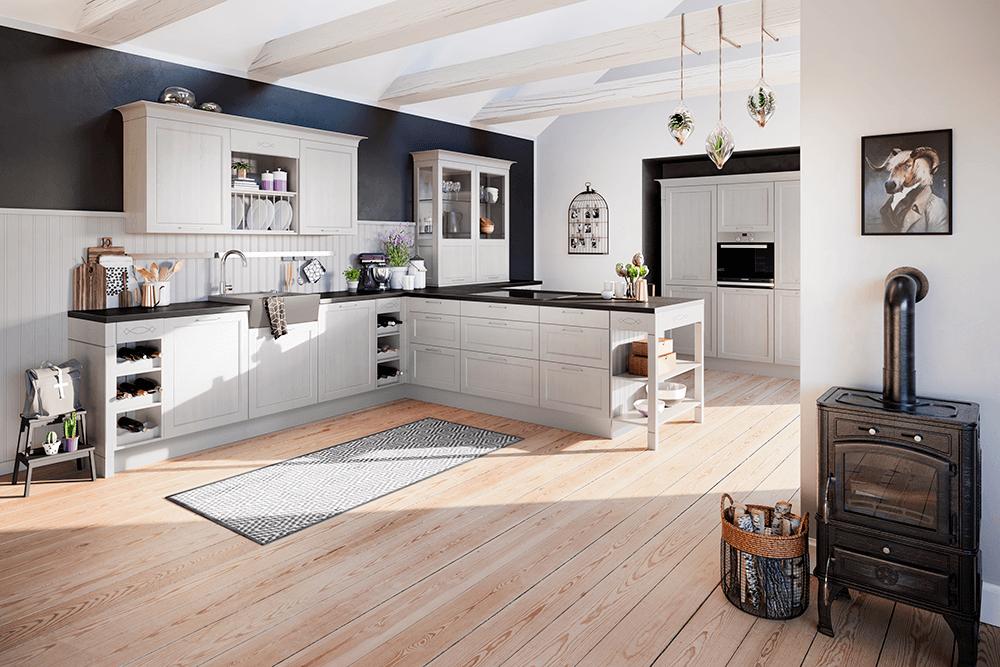 Epingle Par La Loire Fleurie Sur Maison En 2020 Idees De Design D Interieur Design Amenagement Cuisine