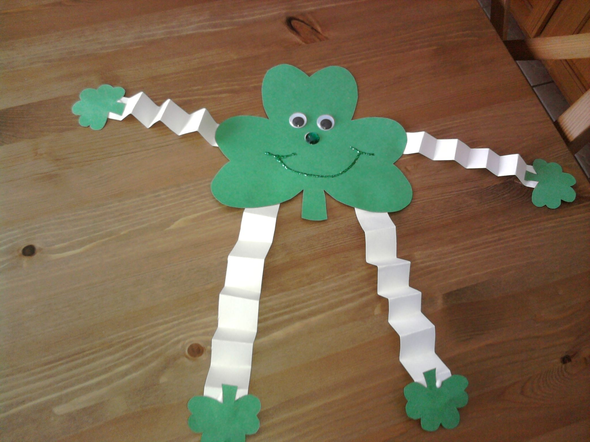 St Patrick S Day Craft
