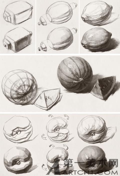 Very useful drawing exercise