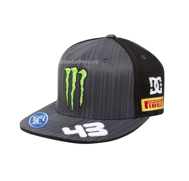 dd6a210604446 DC monster hats