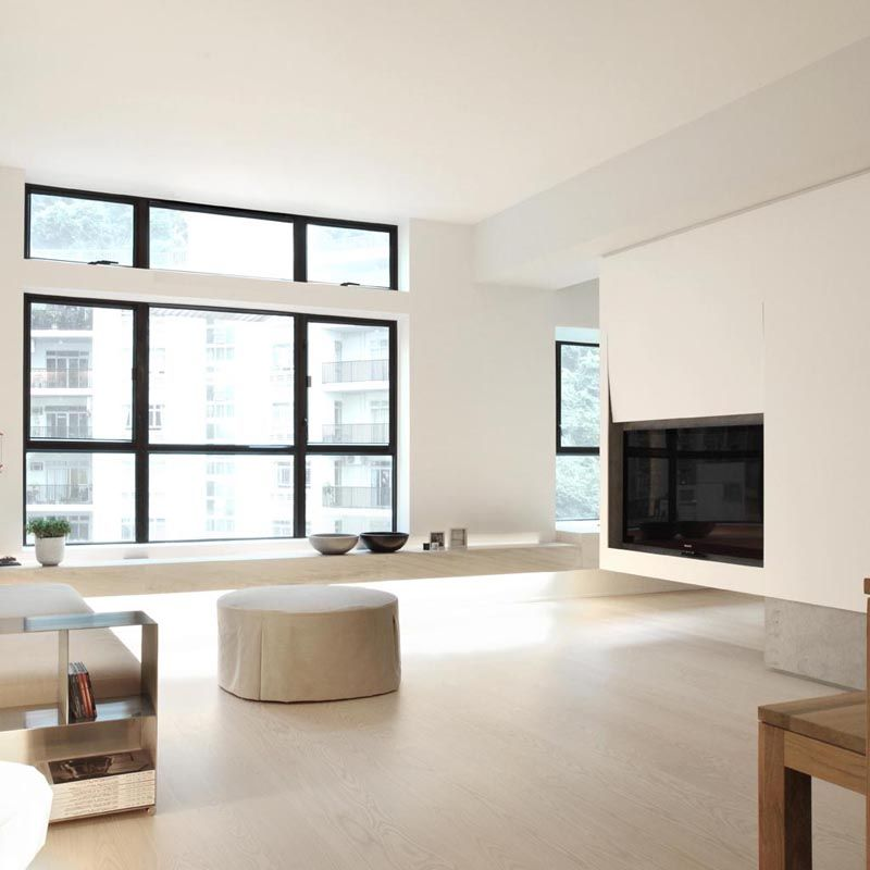 Kon Design Interior Design Awards Design Cool Apartments