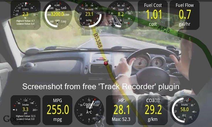 Torque Pro (OBD 2 & Car) Apps on Google Play Obd, App