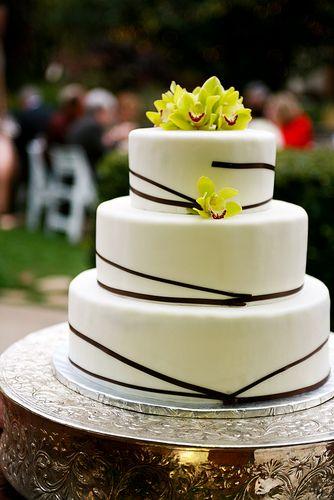 Wedding Cake...something like it