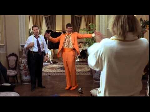 Dumb & Dumber - Pretty Woman | Videos | Funny movie scenes