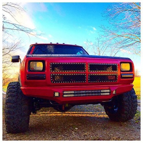 Window Sweep Side Felt Seal for 80-93 Dodge Pickup Truck w-150 | eBay