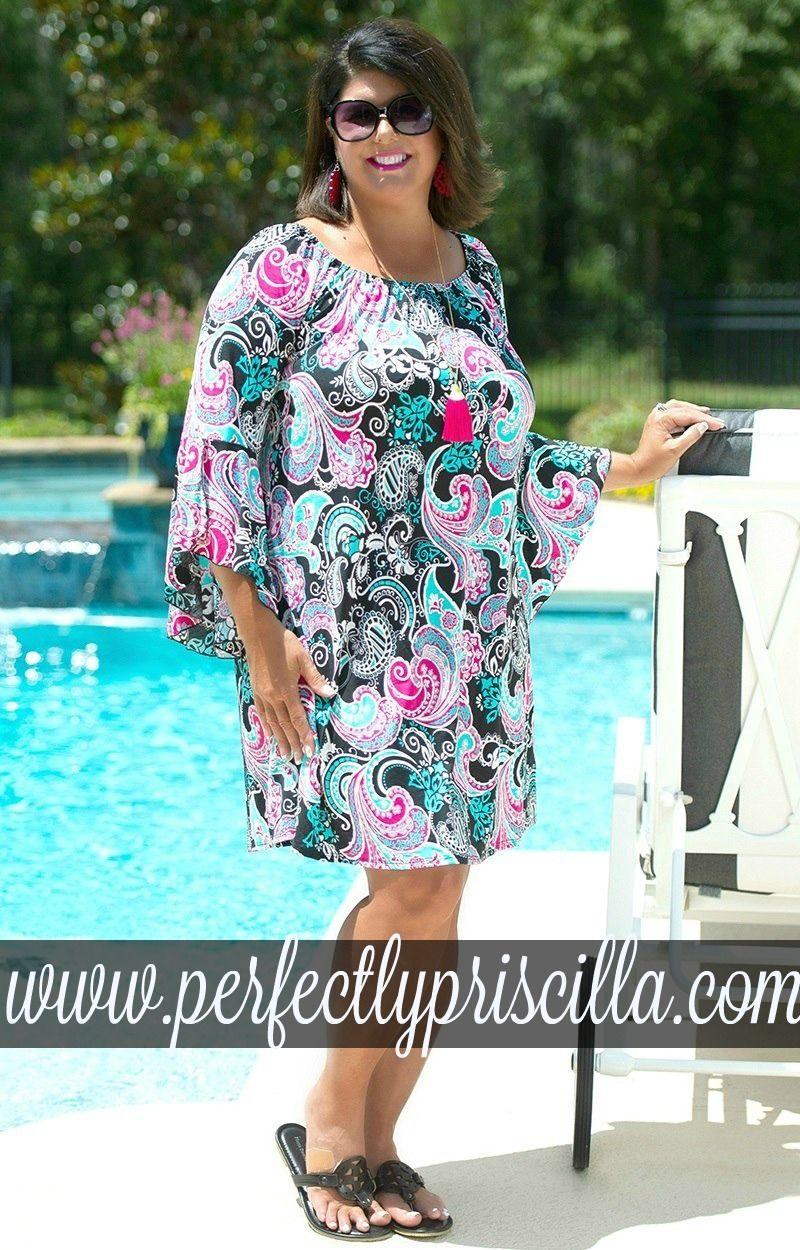 6f636ef602c  curvy  fashion  trendy  look  plussize  boutique  dress  printed  cute