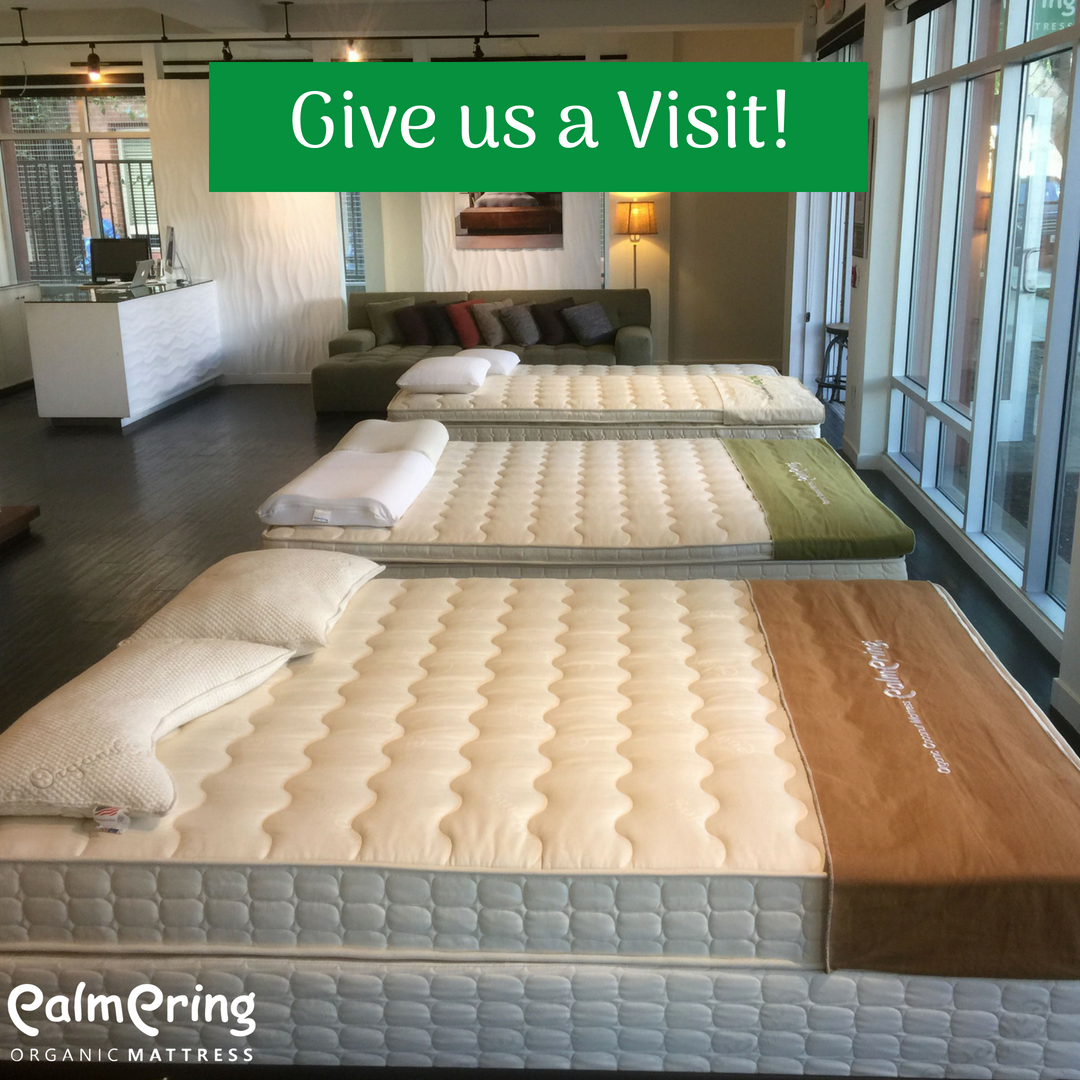 Are You Having Trouble Choosing A Mattress Try All Of Them In Our Pasadena Showroom We Have The Softest To The Firmest And W Mattress Bed Organic Mattresses
