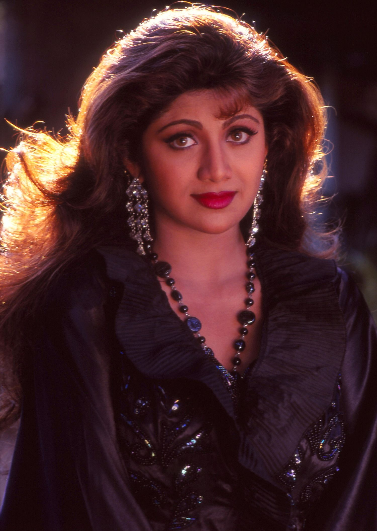 Watch Shilpa Shetty video