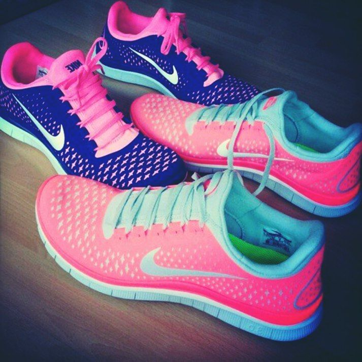 Nike Kadın Pembe Sneakers