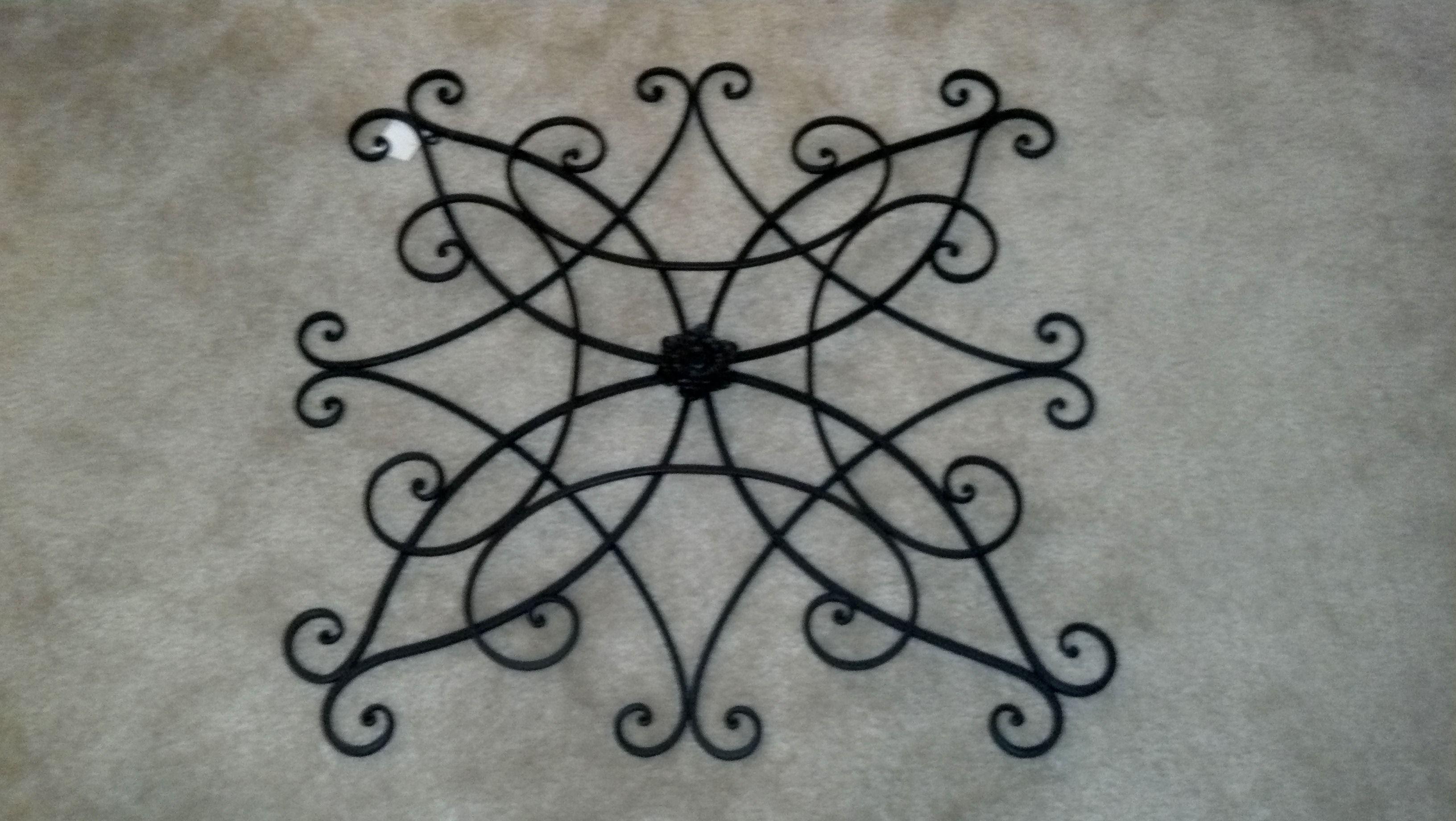 Wrought iron decor herreria artistica bella util creativa